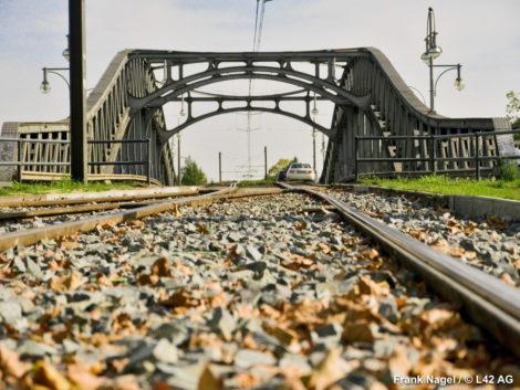 Bornholmer Brücke